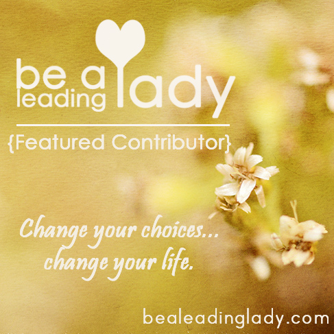 be a leading lady